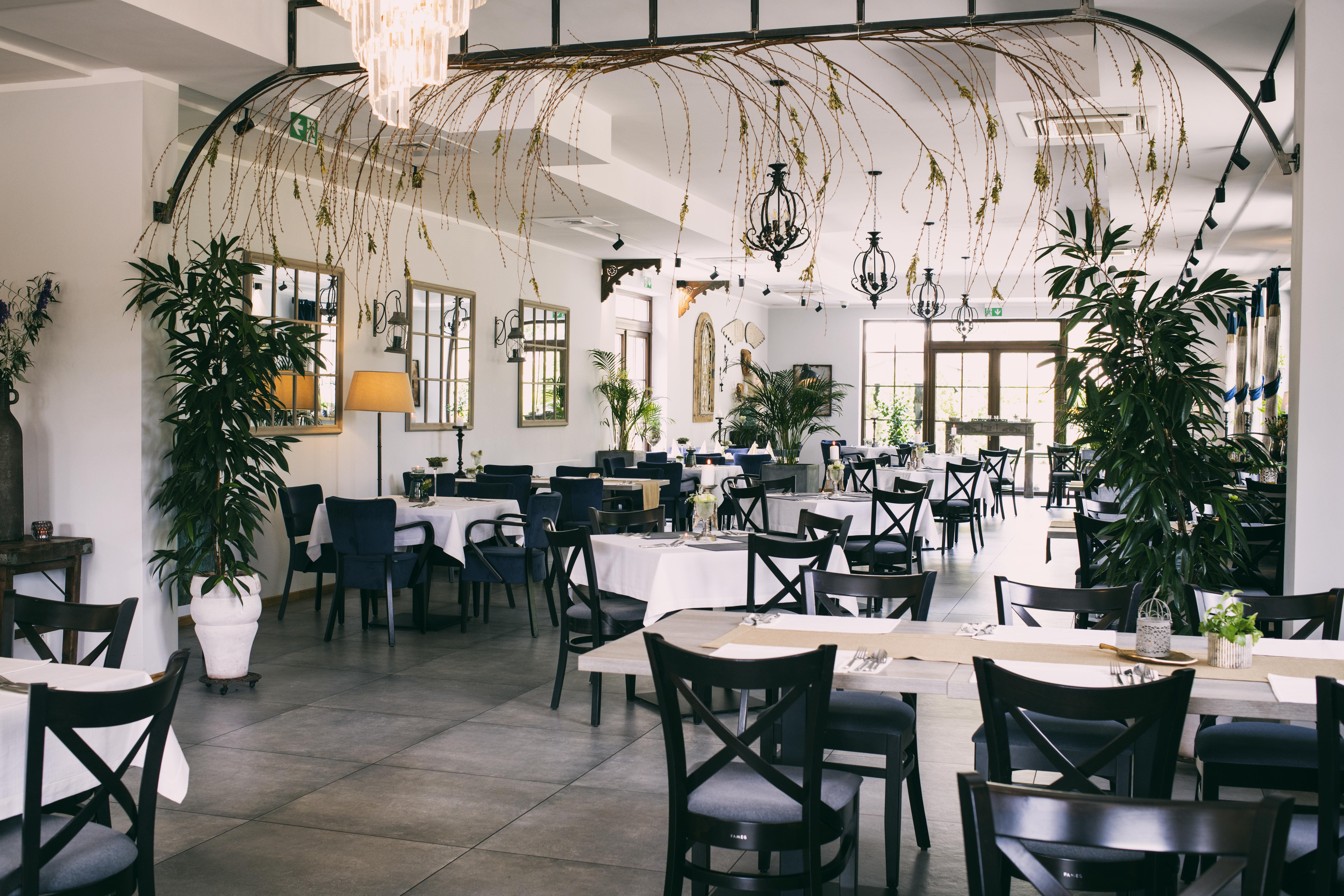 Collina Restaurant Slaskie Smaki