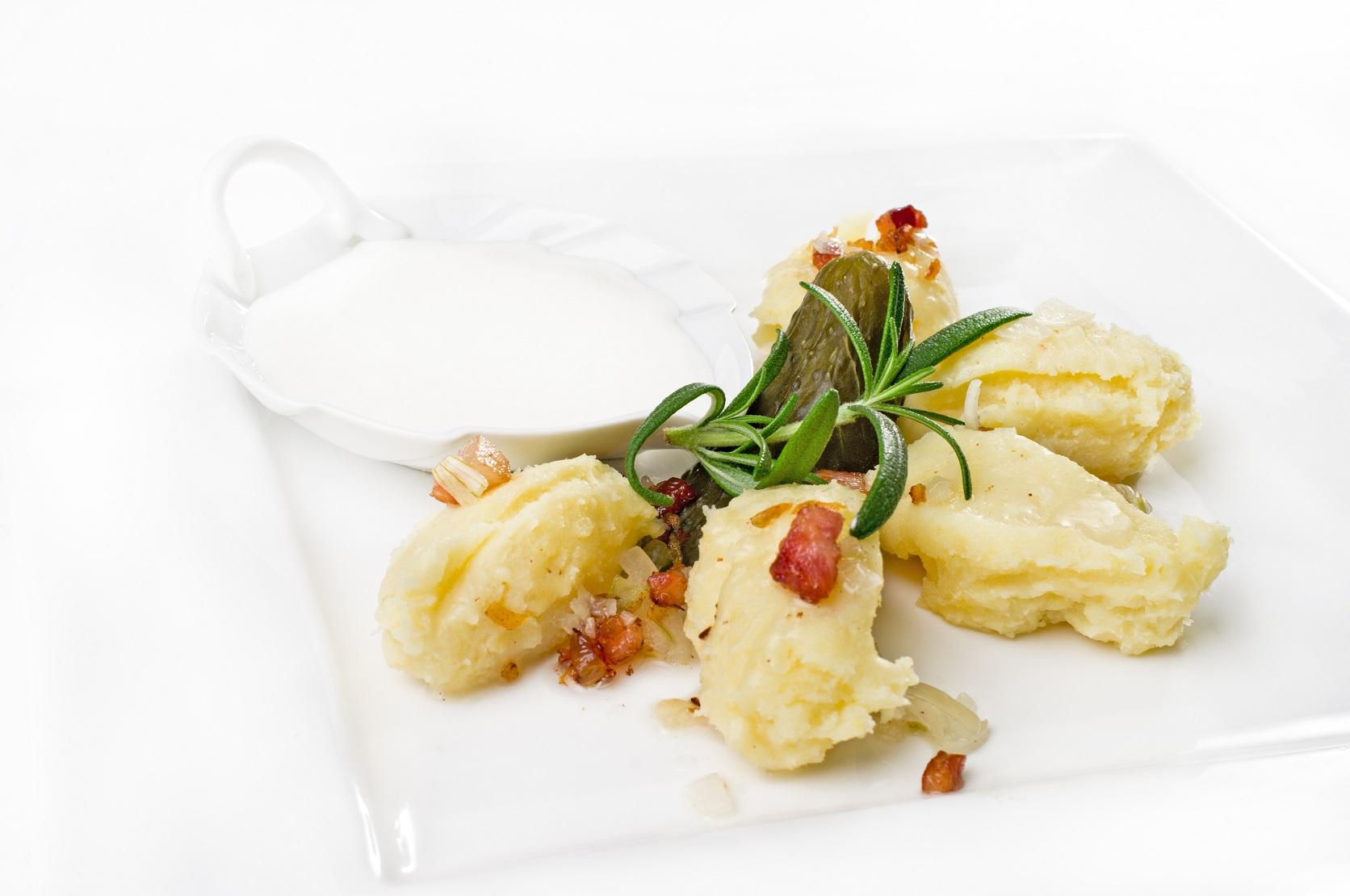 Tradycje kulinarne Częstochowy i okolic - Ślaskie smaki